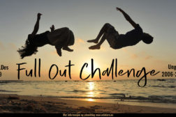 Full Out Challenge