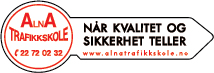 alna trafikkskole